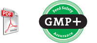 GMP+ FEED ASSURANCE - download PDF